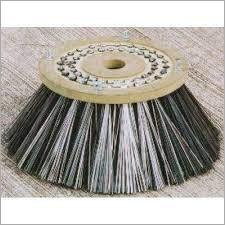 Mechanical Sweeping Brush