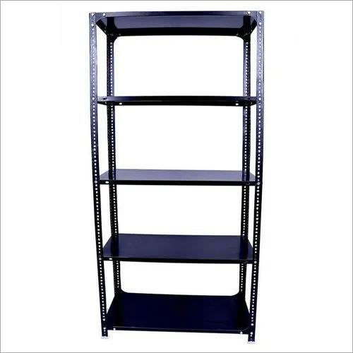 MS Angle Storage Rack