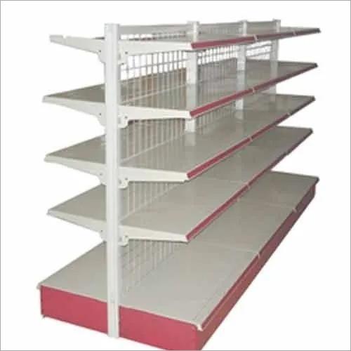 MS Departmental Store Rack