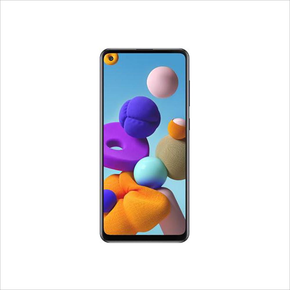 A21S Samsung Galaxy Mobile