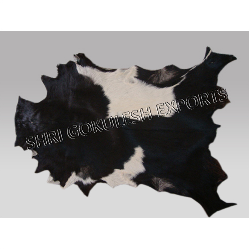 Finished Leather Goat Hides