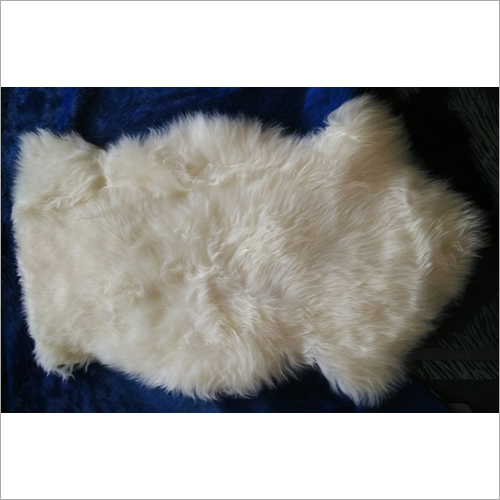 Finished Leather Sheep Hides