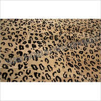 Designer Print Leather Carpets