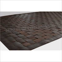 Pure Leather Mats