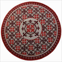 Round Cotton Braided Rugs