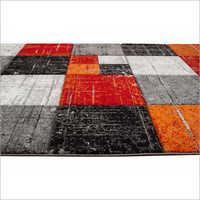 Wool Patchwork Rugs