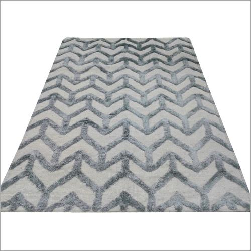 Chenille Shaggy Floor Rugs