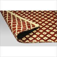 Chenille Flat Weave Floor Rugs