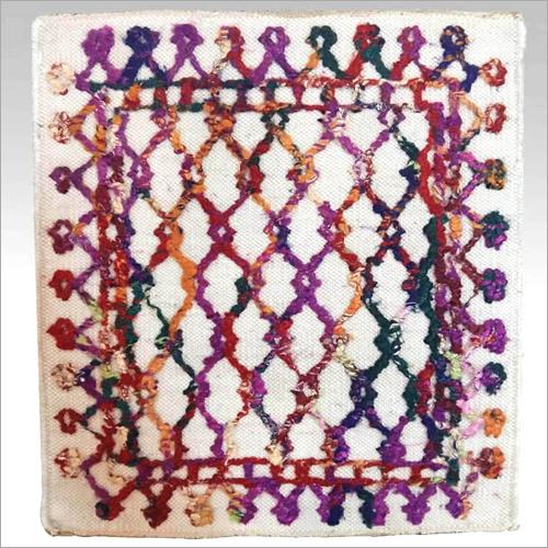 Sari Silk Floor Carpets