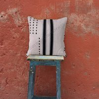 Decorative Wool Cushion And Pillows