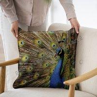 Designer Print Cushion And Pillows