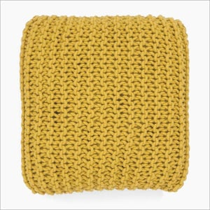Designer Knitted Cushion And Pillows