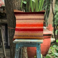 Designer Jute Cushion And Pillows
