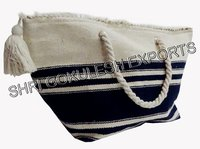 Ladies Cotton Bags