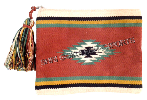 Ladies Cotton Purses