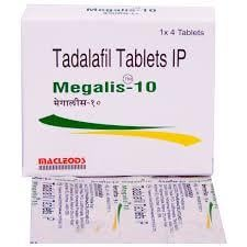Megalis Tablet