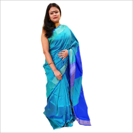 Handloom Collections Ladies Silk Sarees
