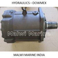 Hydraulic Motor-Pump-Dowmex-ME4400-ME3100-ME1300-ME750-MB350-MB175-MB100