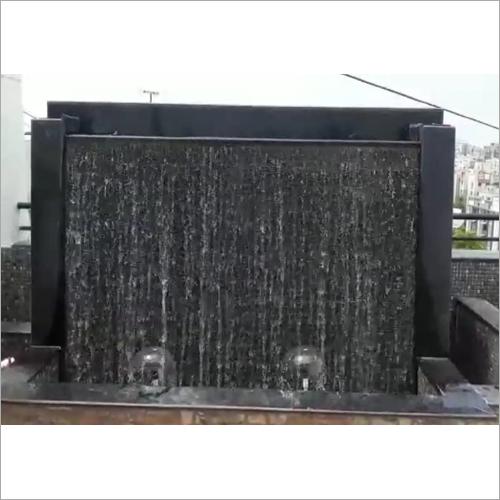 Wall Natural Indoor Fountain