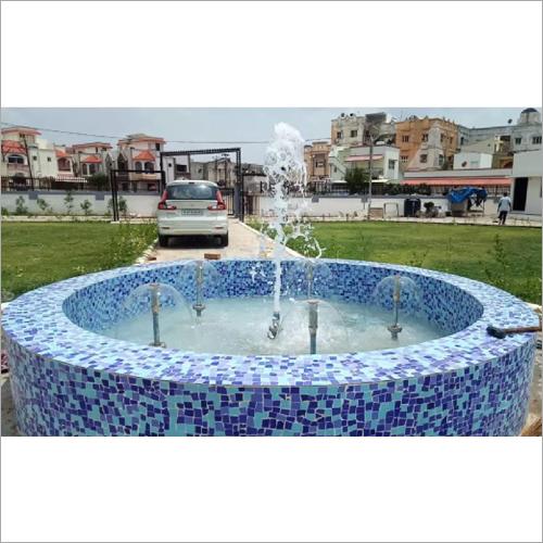 Gardens Outdoor Fountain