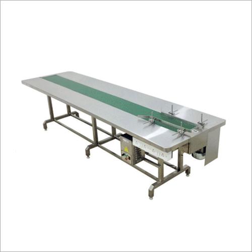 Stainless Steel Packaging Conveyor