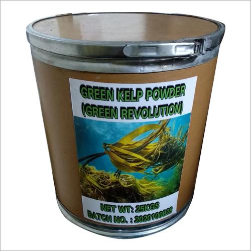 Green Kelp Powder