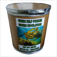 Green Kelp Powder