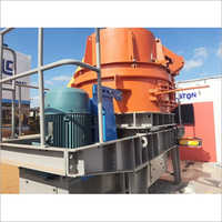 Virtical Sand Making Machine