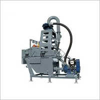 Sand Washer 50 TPH Machine