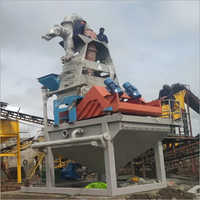 Combo Sandwashig Machine