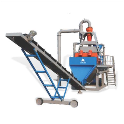 Sand Wash X Machine
