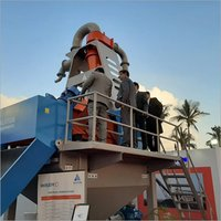 Fully Auto Sand Washer Machine