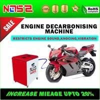 Mananthavady Motor Bike Carbon Cleaner Machine