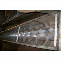 Ice Conveying System