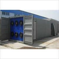 Ice Storage System