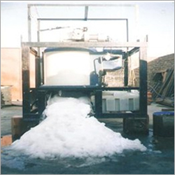 Snow Ice Generators System