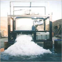 Snow Ice Generators System