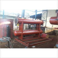 Industrial Liquid Condenser