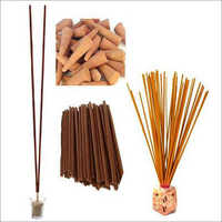 Natural Dhoop Stick and Agarbatti