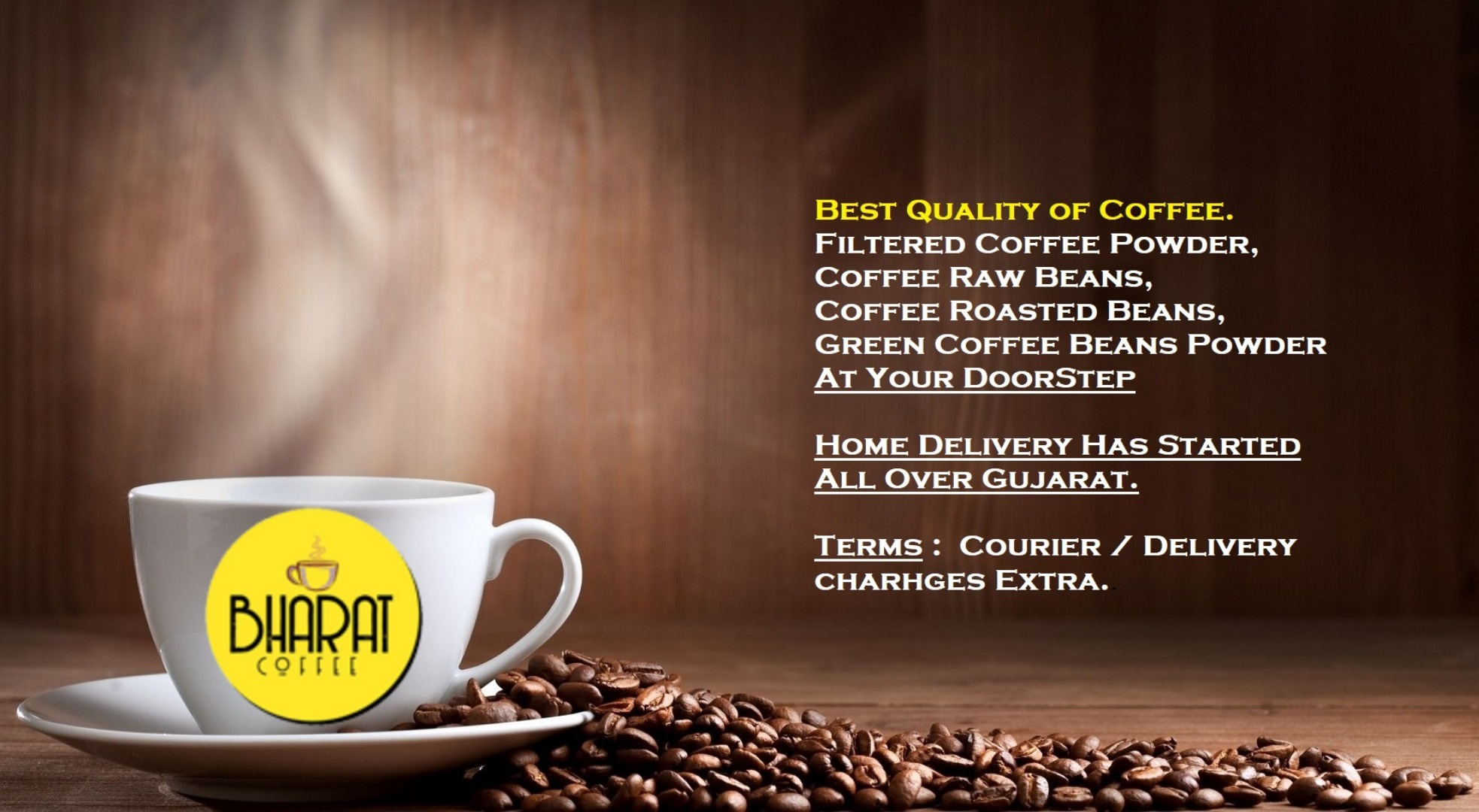 Plantation B Coffee