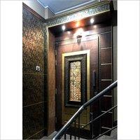 Residential Entrance Door