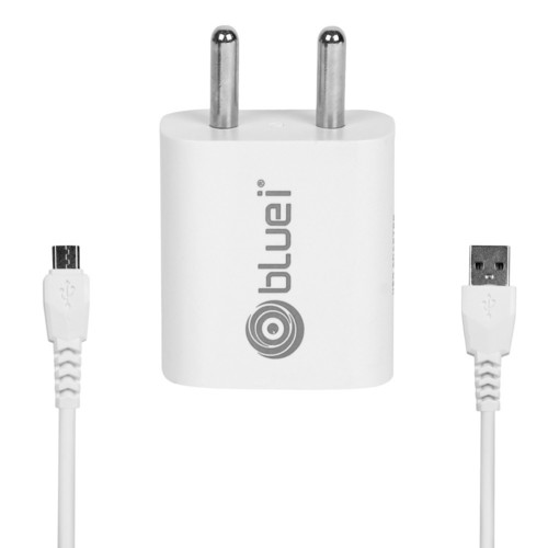 CH-02 2.4A Single USB Charger