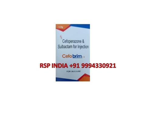 Cefobrim 1.5mg Injection