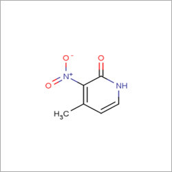 4-Methyl-3-Nitro- 2-Pyridinol