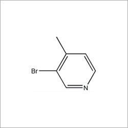 3-Bromo- 4-Methylpyridine