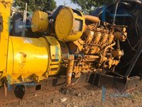 Marine and Industrial Diesel Generator