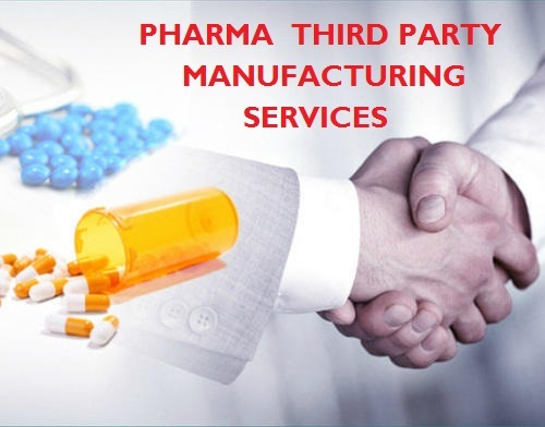 Pharma Third Party Manufacturing