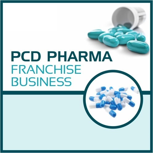 PHARMA PCD FRANCHISE DISTRIBUTION SERVICE