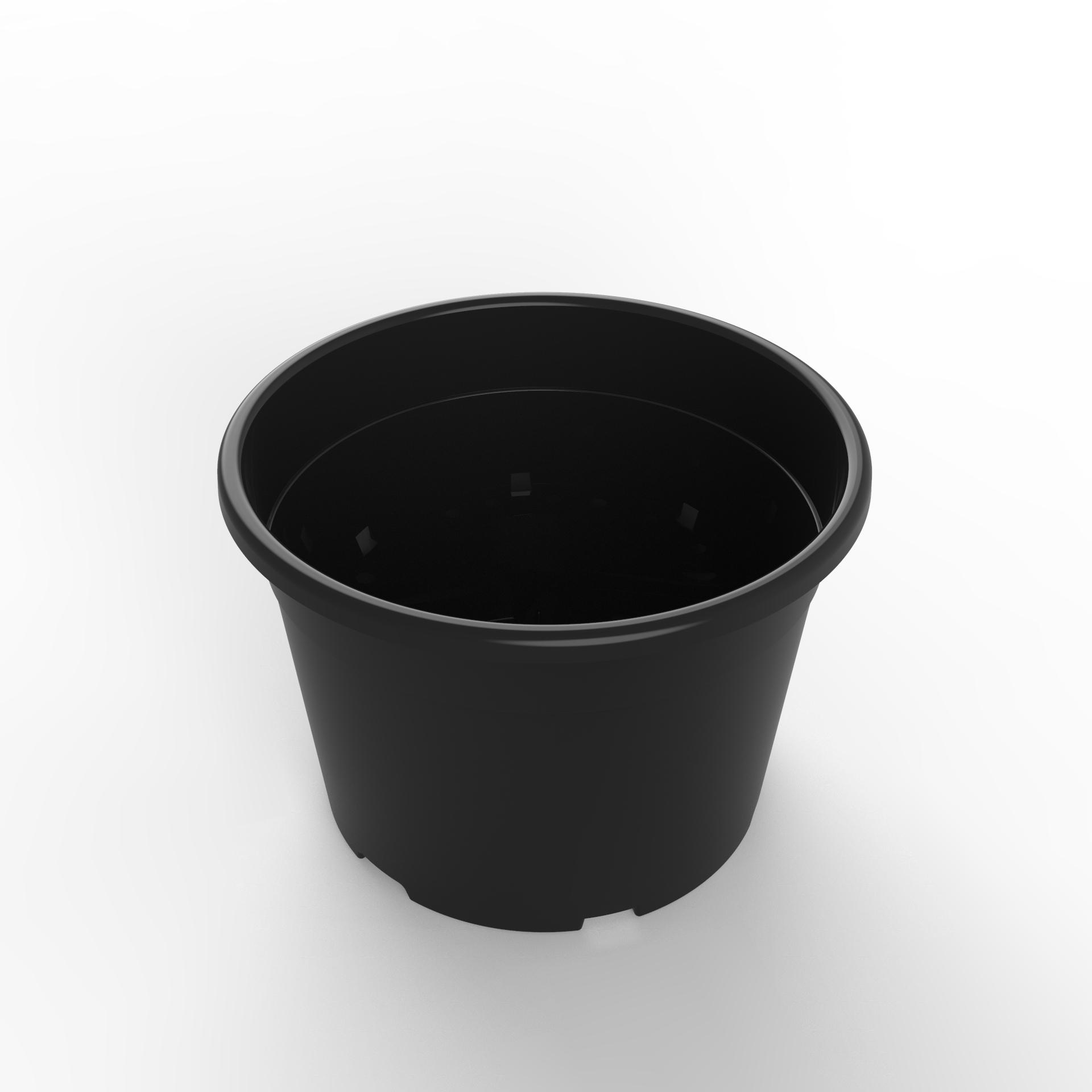 PP Flower Pot Mould