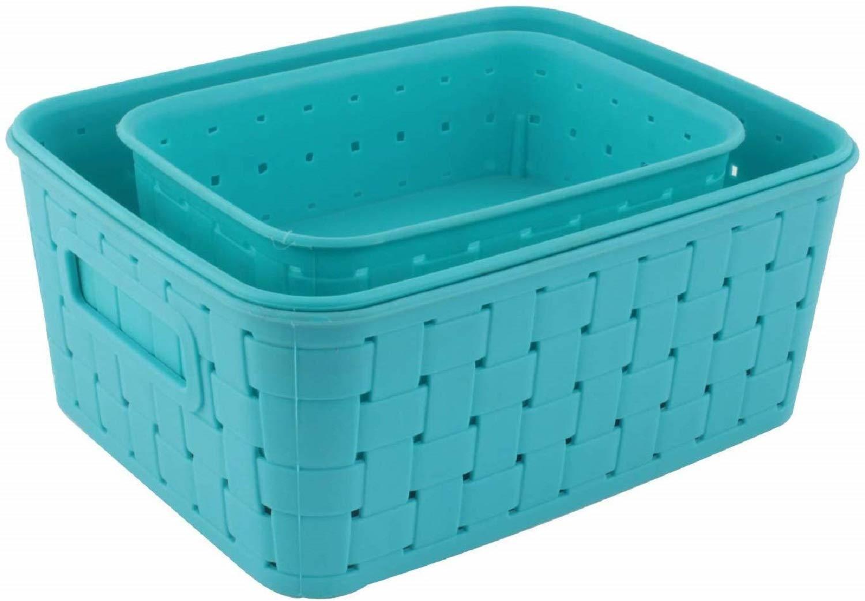 Fruit Storage Basket Set